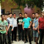 Encontro Vocacional – Paróquia São Benedito – 14 de Junho de 2015 (2)