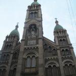 100 anos da Basílica de Buenos Aires – 03 de Julho de 2015