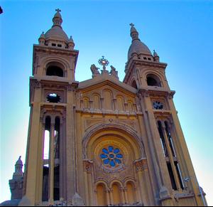 Comunidade de Santiago
