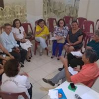 19ª Assembleia Paroquial em SãoBenedito avaliará a caminhada de 2016