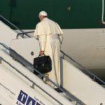 Francisco: viajar para encorajar sementes de esperança