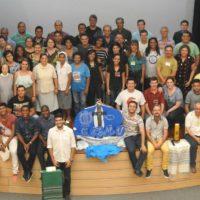 Músicos sacramentinos participam de curso ecumênico de atualização