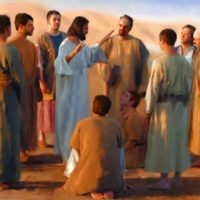 Evangelizar: graça, vocação e identidade da Igreja