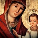Ícone da Mãe de Misericórdia será coroado e exposto no Vaticano