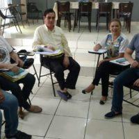Reunião do SAV Regional I
