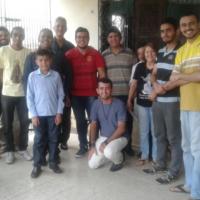 Encontro vocacional no Cenáculo Santíssima Trindade (José Walter – Fortaleza)