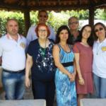 Reunião da  Coordenação da ALLS