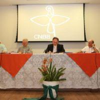 Bispos refletem sobre pentecostalismo e neopentecostalismo