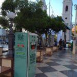 """Sem desperdício: número de """"geladeiras solidárias"""" cresce no Brasil"""