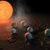 Se houvesse vida em outros planetas, a fé católica mudaria?