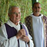 Ação de Graças pelos 70 anos de Pe. José Laudares,sss