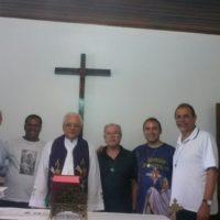 Reunião do Conselho Provincial em Itaipava – RJ