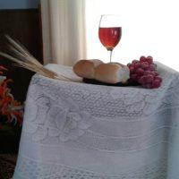 Retiro da Associação dos Leigos e Leigas Sacramentinos de Rosário