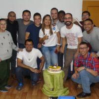Notícias do Escolasticado na Colômbia