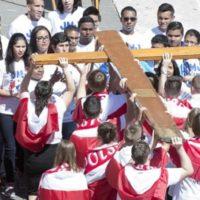No Vaticano, Cruz da JMJ é entregue aos jovens do Panamá