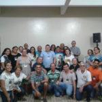 Visita Canônica à Comunidade de José Walter – Fortaleza