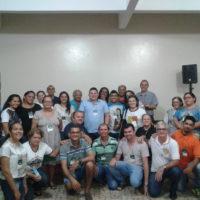Visita Canônica à Comunidade de José Walter - Fortaleza