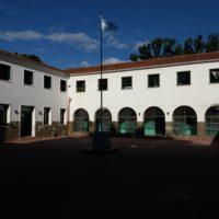 Visita dos Leigos Sandra e Herbênio aos Religiosos e Leigos da Argentina