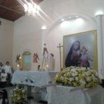 Festa de Nossa Senhora do Santíssimo Sacramento em Fortaleza