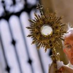 Calendário das celebrações presididas pelo Papa no mês de junho