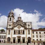 CNBB escolhe sede do XVIII Congresso Eucarístico Nacional: Recife