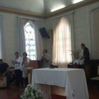 Encontro com as Madrinhas e Padrinhos das Vocações Sacramentinas