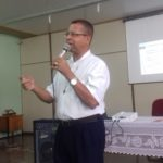 Palestra sobre Culto Eucarístico em Fortaleza