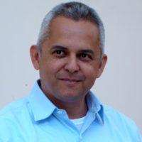 Reeleição de Pe. Eugênio Barbosa Martins,sss