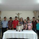 Encontro Vocacional – Regional 1 – Fortaleza