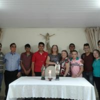 Encontro Vocacional - Regional 1 - Fortaleza