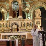 Visita Canônica à Comunidade de Santiago no Chile