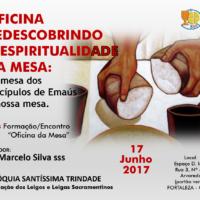 Pe. Marcelo Carlos,sss, visita a Paróquia Santíssima Trindade em Fortaleza – 17 a 20 de junho