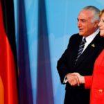 Papa aos líderes do G20: é preciso uma nova era de desenvolvimento