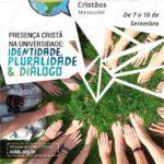 IV Encontro Brasileiro de Universitários Cristãos será em setembro