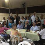 Visita Canônica à Comunidade de Sant'Ana – 30 de junho a 02 de julho