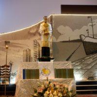 Tríduo e Festa de São Pedro Julião Eymard na Paróquia São Benedito em Fortaleza