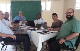 Encontro da CLAS em Caguas – Porto Rico