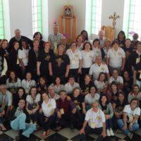 3º dia da IX Assembleia da Associação dos Leigos e Leigas Sacramentinos