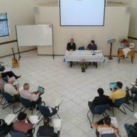 Assembleia Provincial dos Religiosos Sacramentinos