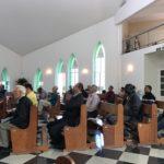 1º dia de Assembleia Provincial