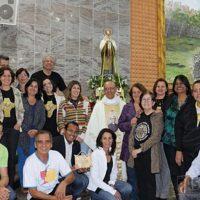 Tríduo e Festa de São Pedro Julião Eymard em Caratinga -  MG