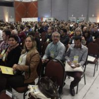 10º Muticom leva quase mil pessoas à diocese de Joinville (SC)
