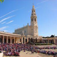 Peregrinação marca encerramento simbólico do centenário de Fátima