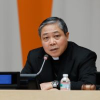 Santa Sé na ONU: fazer mais para proteger civis de crimes de guerra
