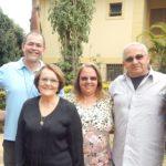 Reunião da Coordenação Provincial da Associação dos Leigos e Leigas Sacramentinos