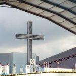 Escolásticos participam de Celebração com Papa Francisco na Colômbia