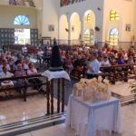 Retiro das Pastorais – Paróquia São Benedito e N. Sra. do Patrocínio – Fortaleza