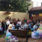 Escolásticos na Catequese de Iniciação Cristã em Bogotá
