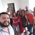 Formação do Projeto Escuta Solidária em Sete Lagoas