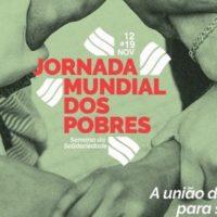 Igreja celebra Jornada Mundial dos Pobres